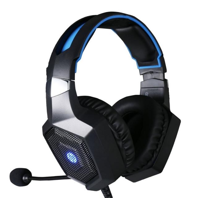 هدست گیمینگ اچ پی مدل HP H320GS - 7.1 USB Gaming Headphone