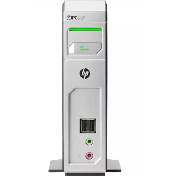 زیرو کلاینت اچ پی HP Quad Display T310