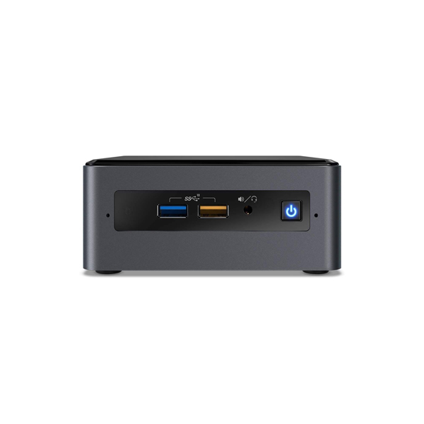 مینی کامپیوتر اینتل Intel mini computer NUC8I5BEH