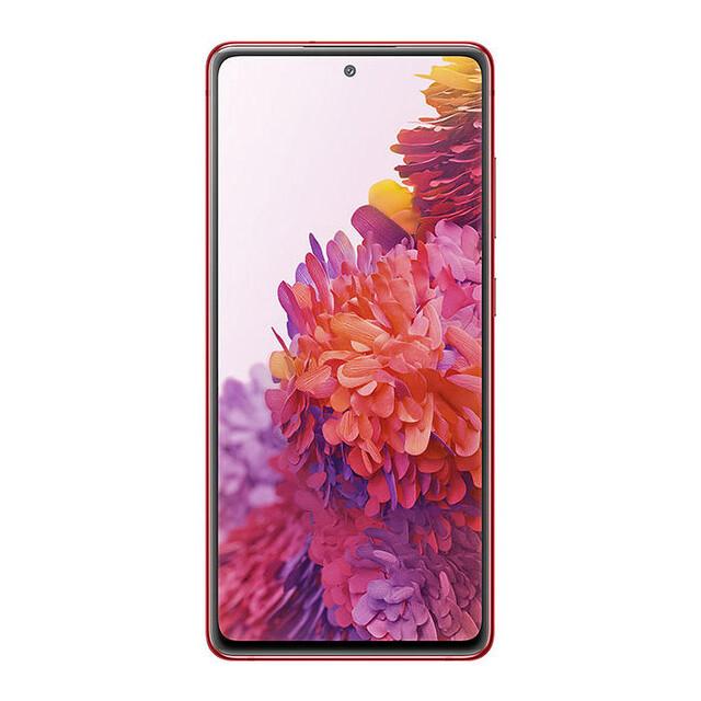 گوشی موبایل سامسونگ  Galaxy S20 FE ظرفیت 128 گیگابایت