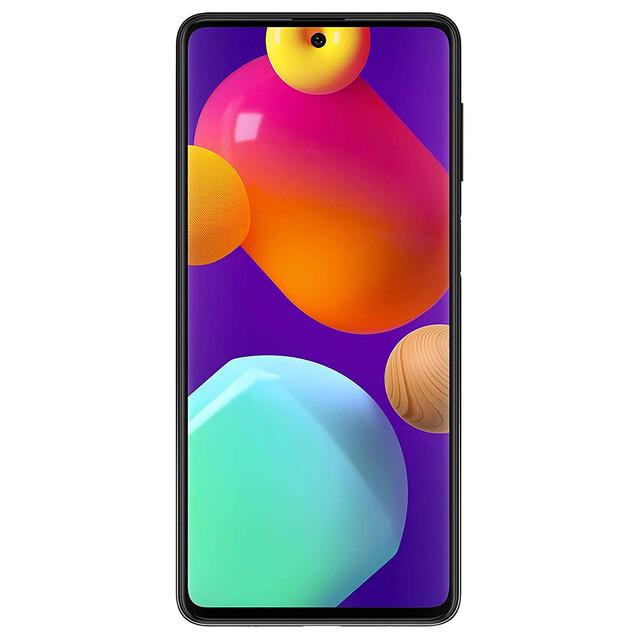 گوشی موبایل سامسونگ  M62  ظرفیت 128 گیگابایت و رم 8 گیگابایت