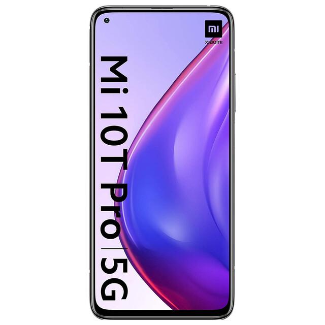 گوشی موبایل شیائومی Mi 10T PRO 5G   ظرفیت 256 گیگابایت