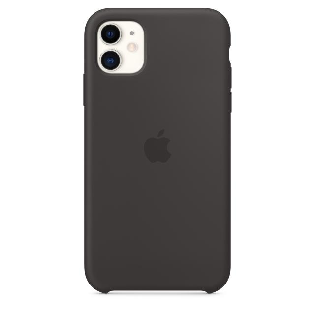 قاب سیلیکونی 360 درجه اصل iphone 11