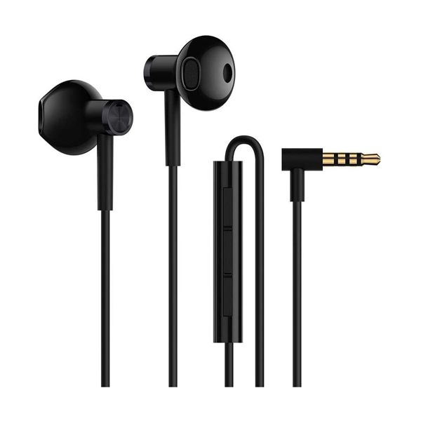 هندزفری  سیمی شیائومی  Xiaomi Hybrid DC Half-In-Ear Earphone