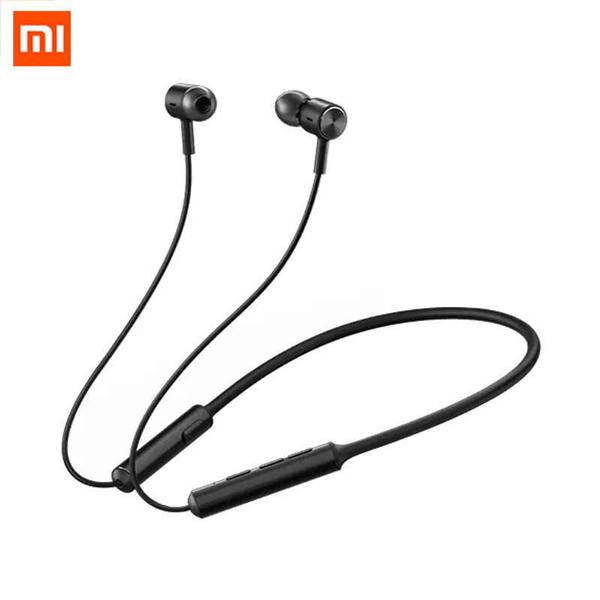 هندزفری  گردنی بلوتوثی  شیائومی  Xiaomi Bluetooth Sport Earphone Line Free YDLYEJO4LS