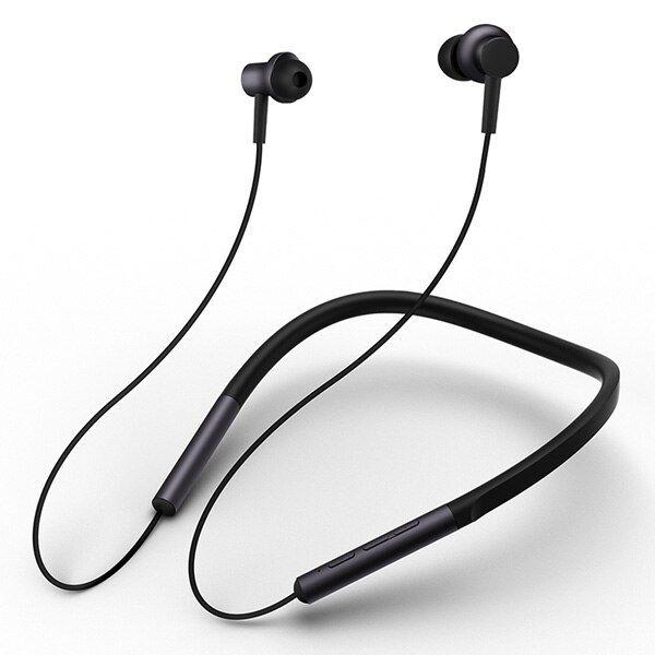 هندزفری بلوتوثی  شیائومی  Xiaomi Collar Bluetooth Sport Earphone