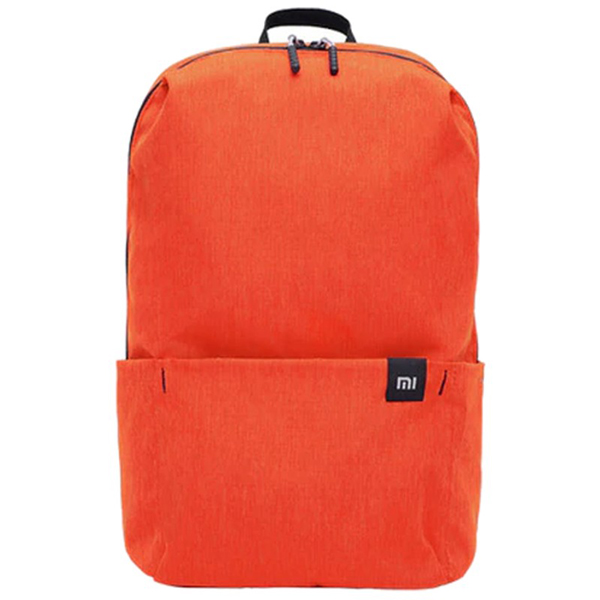 کوله  پشتی نارنجی  شیائومی    Xiaomi Knapsack