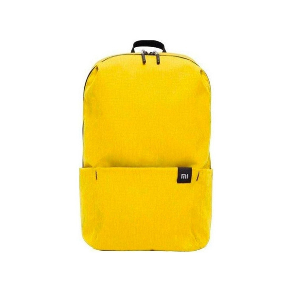 کوله  پشتی  زرد شیائومی    Xiaomi Knapsack