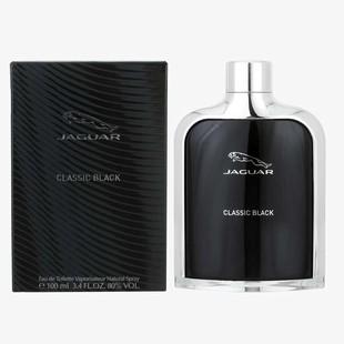 Jaguar Classic Black2