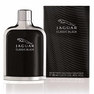 Jaguar Classic Black3