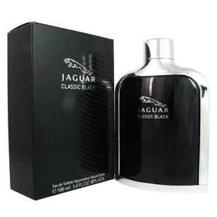Jaguar Classic Black4