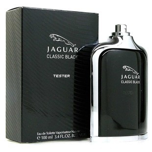 Jaguar Classic Black5