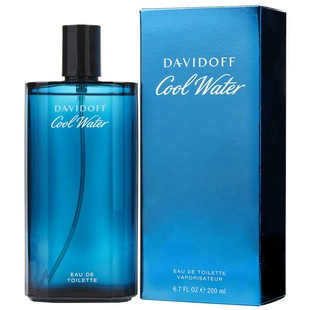 Davidoff Cool Water Eau De Toilett