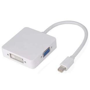 تبدیل مینی دیسپلی به HDMI و VGA و DVI