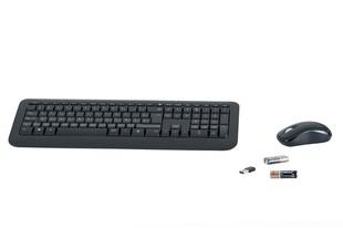 Microsoft Wireless Desktop 850 Keyboard and Mouse