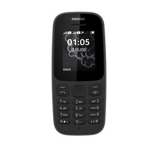 گوشی موبایل نوکیا مدل 105 (2017) دو سیم کارت با 18 ماه گارانتی