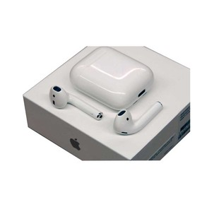 Apple AirPods Wireless Headphones.