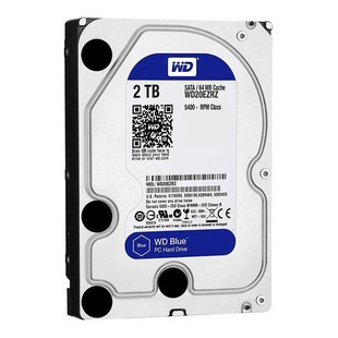 Western Digital Blue WD20EZRZ Internal Hard Drive 2TB4