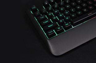 Rapoo V110 Gaming Keyboard and Mouse6