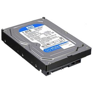 Western Digital Blue WD10EZEX Internal Hard Drive 1TB.