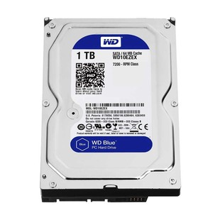 Western Digital Blue WD10EZEX Internal Hard Drive 1TB33