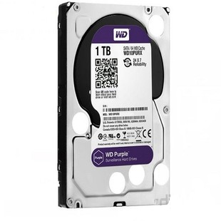 Western Digital Purple 1TB Internal Hard DriveWD20PURX