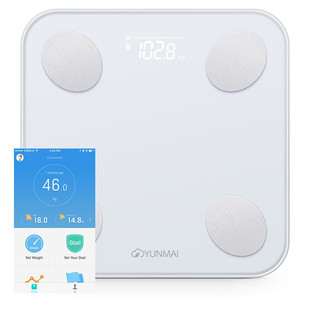 Xiaomi Yunmai Mini2 Balance Smart Scale2