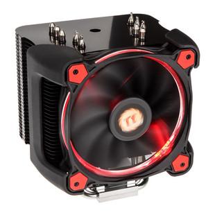 خنک کننده پردازنده ترمالتیک مدل Riing Silent 12 Pro Red