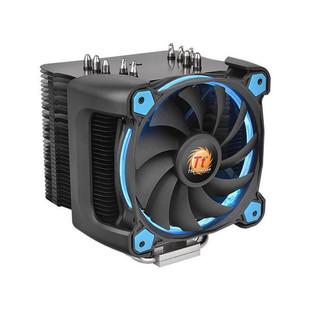 خنک کننده پردازنده ترمالتیک مدل Riing Silent 12 Pro Blue