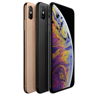 Apple iPhone XS Max 256GB Mobile4