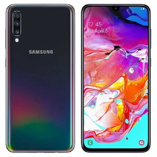 Samsung Galaxy A70 128GB6