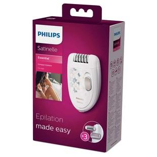 Philips HP6423 Epilator2