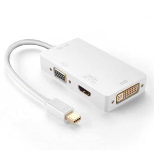 4k Mini DisplayPort To DVIHDMIVGA.