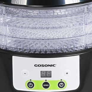 Gosonic GFD-513 Fruit And Vegetable Dryer