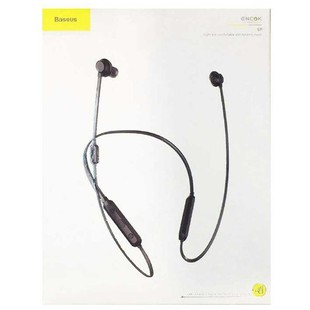 Baseus S11 Bluetooth Headphones1