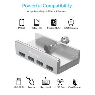 Orico MH4PU Four Port USB 3.0 Hub