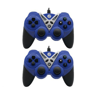 XP Products8032C Gamepad Pack of 2..