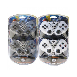 XP Products8032C Gamepad Pack of 22.