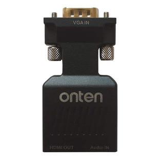 ONTEN OTN-7508 VGA To HDMI Adapter.