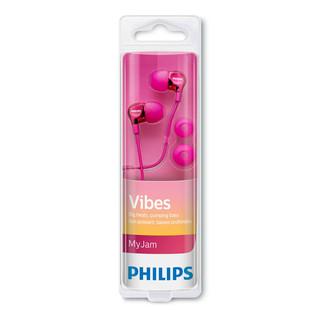 Philips SHE 3700 Headphones7