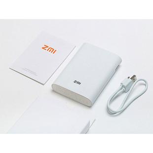 Xiaomi ZMI MF855 7800mAh Power Router..