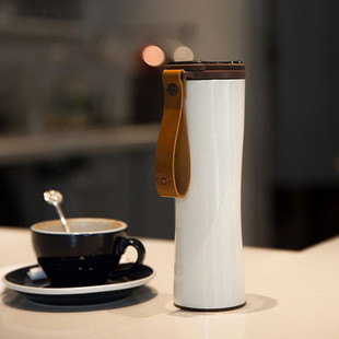 Xiaomi Portable Vacuum Flask With OLED Display1