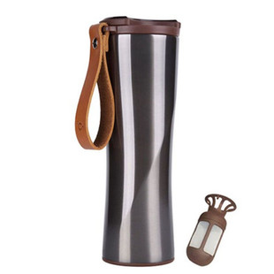Xiaomi Portable Vacuum Flask With OLED Display..
