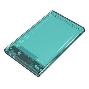 Orico 2139U3 2.5 inch USB 3.0 External HDD Enclosure.