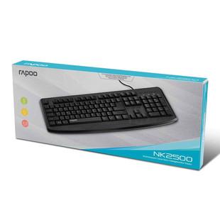 Rapoo NK2500 Keyboard