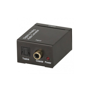 MN Digital to Analog Audio Converter…