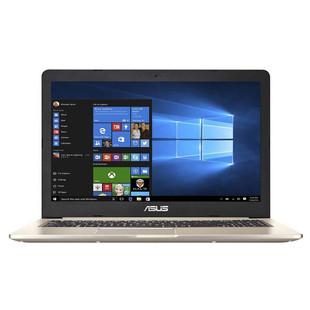 لپ تاپ ایسوس مدل VivoBook Pro N580VD - F