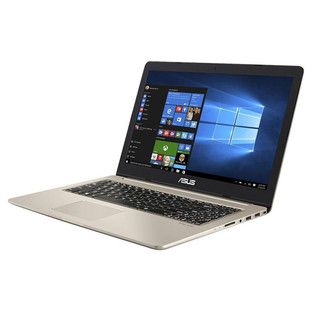 ASUS VivoBook Pro N580VD – F Laptop.