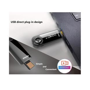 PHILIPS SA1208 8GB Digital Music Player2