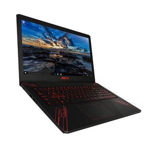ASUS FX570UD – F Laptop